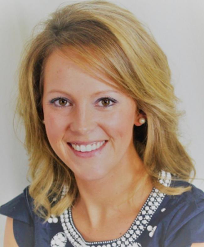 Photo of Kim Roberts,