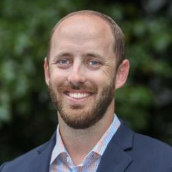Photo of Stewart Cox