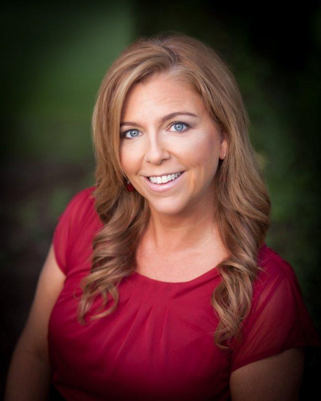 Photo of Kristy Buschhorn,