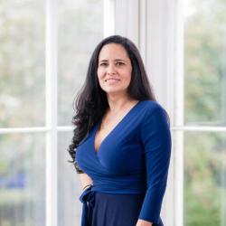 Photo of Maria Vassallo