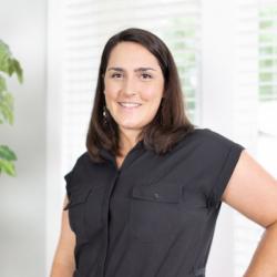 Photo of Rachel Frye