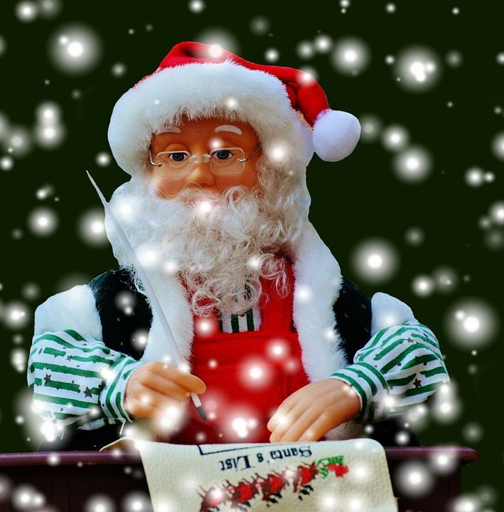 christmas parade and events