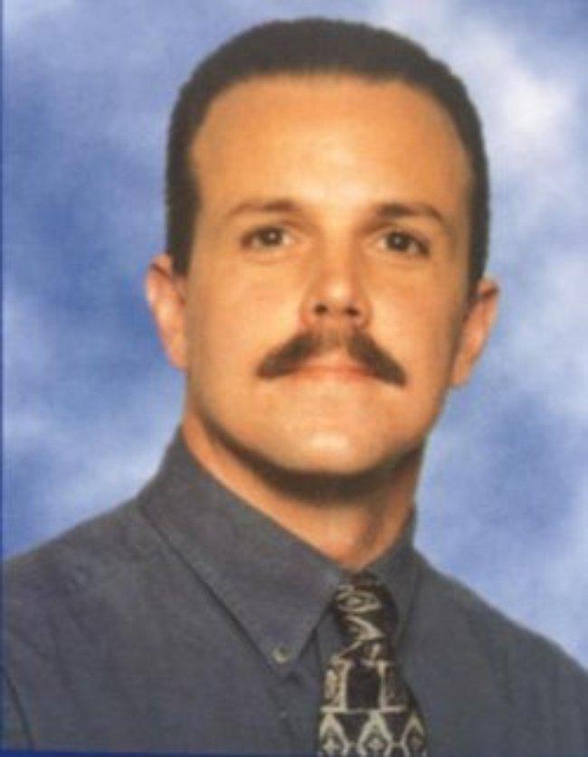 Photo of Brian Bright,