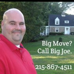 Photo of Big Joe