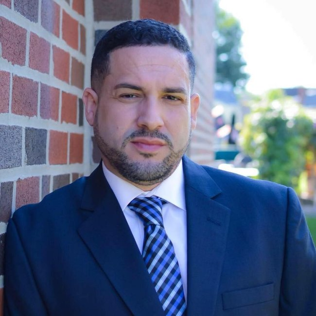 Photo of Jay Sanchez,
