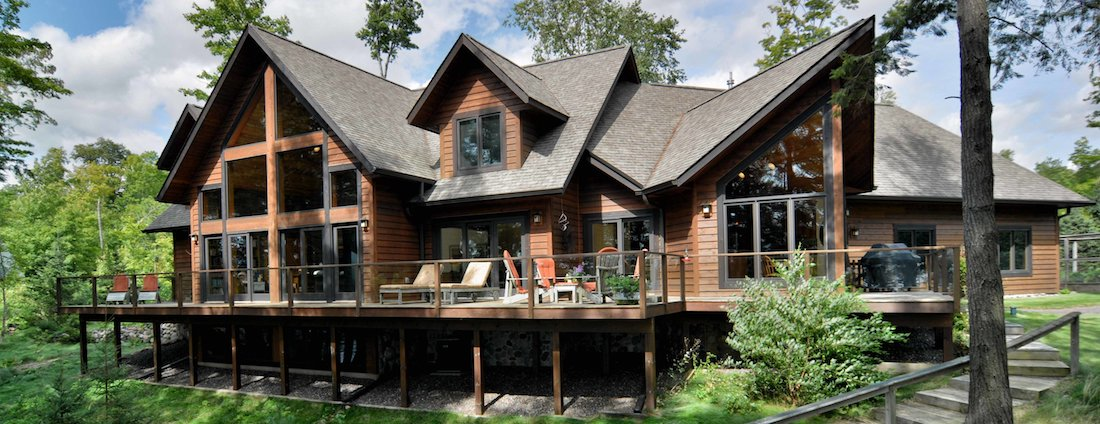 buying a home in northwestern wisconsin