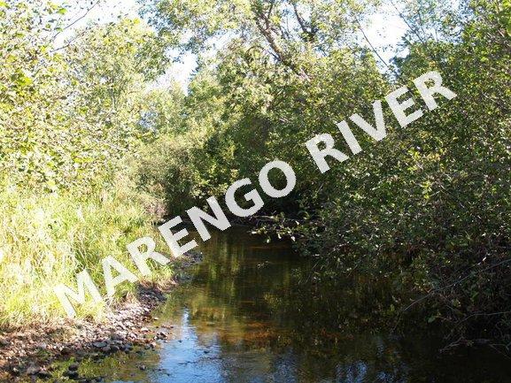 Marengo  River