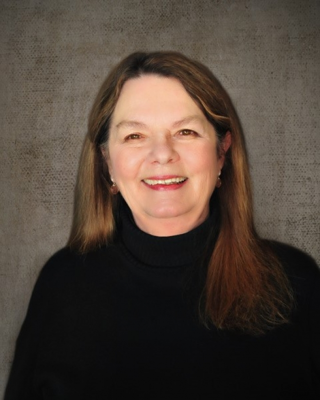 Photo of Cathy Midwood,