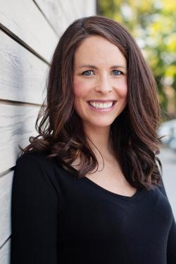 Photo of Meg Bullard