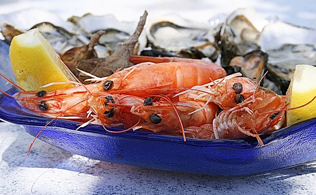 Did you know Belle Chasse is home to a locally famous seafood festival?