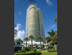 100 South Pointe Drive - Continuum-South Tower