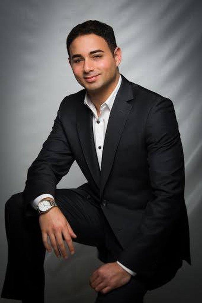 Photo of Justen Alias,