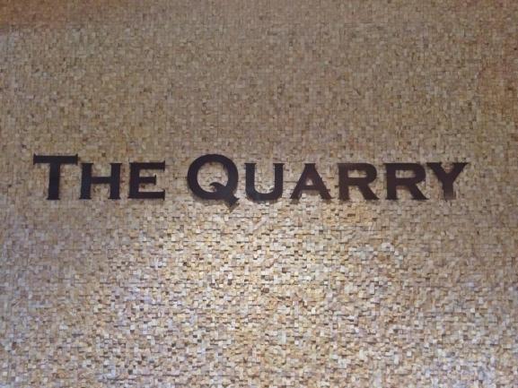The Quarry Naples