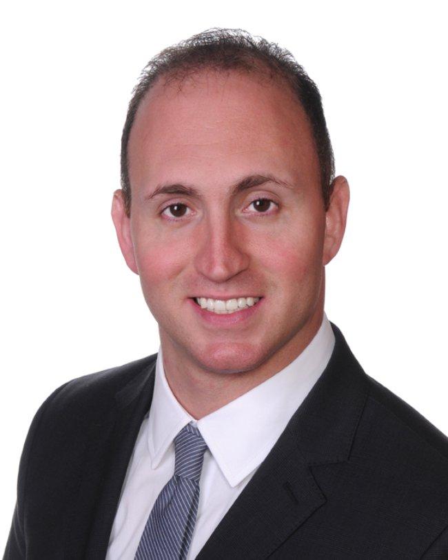Photo of Mike Zecchino,