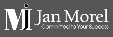Jan Morel Logo