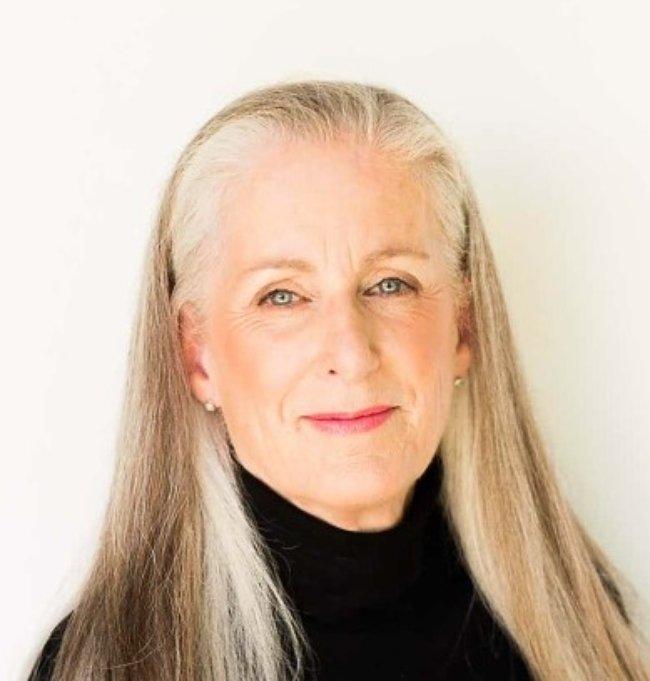 Photo of Linda E. Vert,