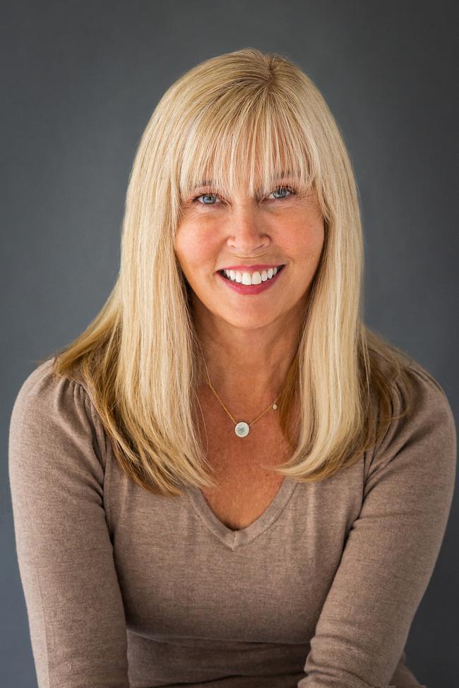 Photo of Nancy Fruecht
