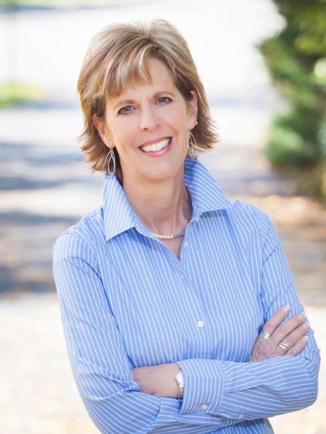 Photo of Marion Gordon,