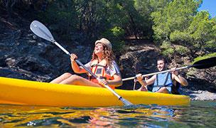 Image of Kayaking
