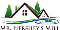 Mr. Hershey's Mill