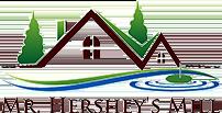 Mr. Hershey's Mill