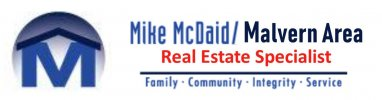 Mike McDaid Malvern Area Real Estate Specialist