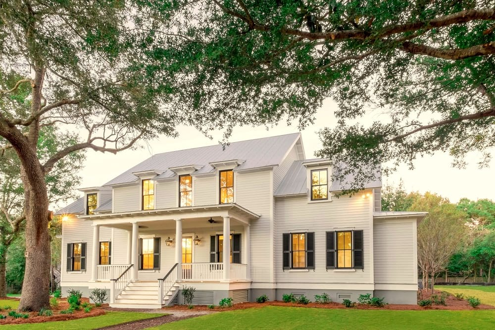 lowcountry homes