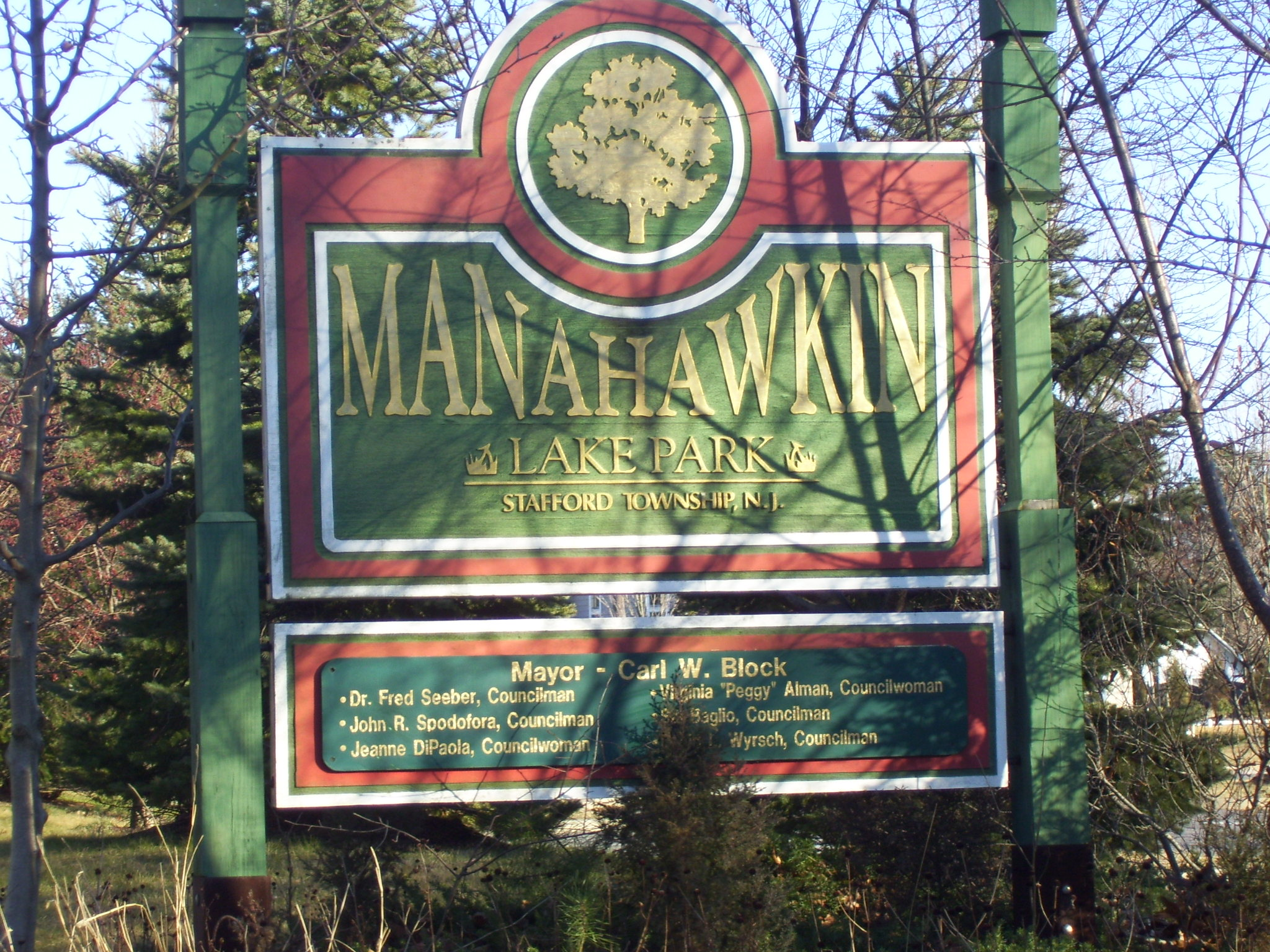 Manahawkin, NJ