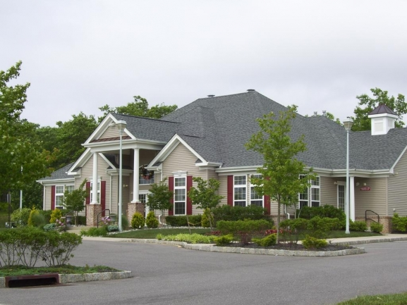 Horizons Clubhouse