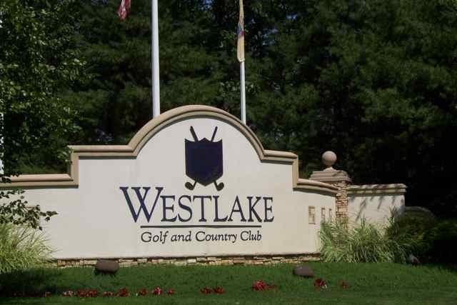 Westlake Entrance