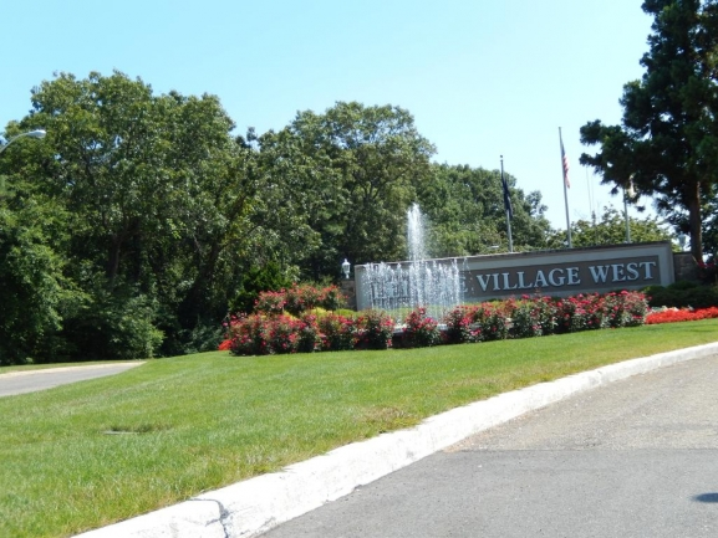 Leisure Village West Adult Community