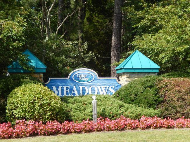 Meadows at Lake Ridge
