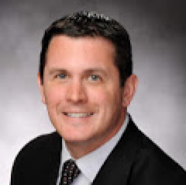 Photo of Steven Murphy,