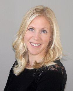 Photo of Chelsie Kuhn