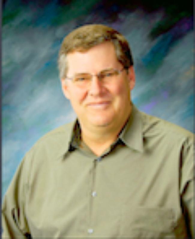Photo of Rodney Meyer,