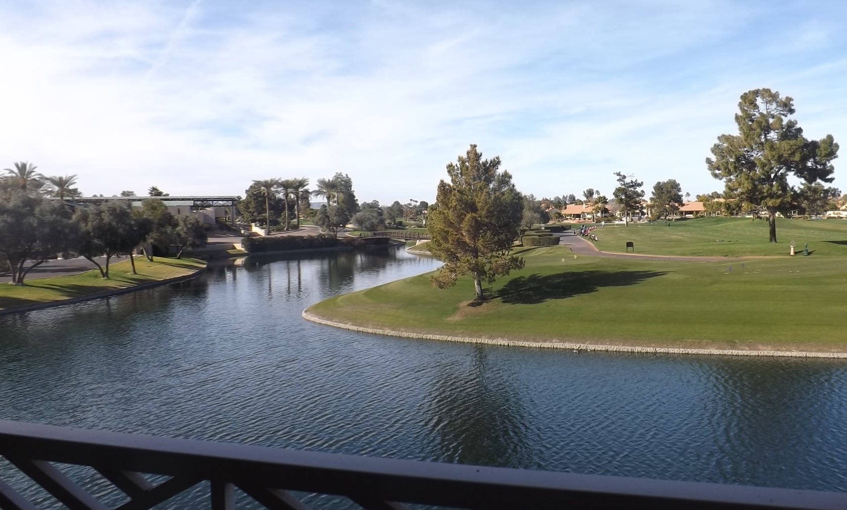 phoenix area waterfront homes for sale