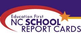 North Carolina School Report Cards
