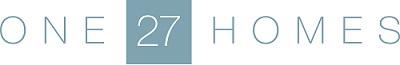 one 27 homes logo