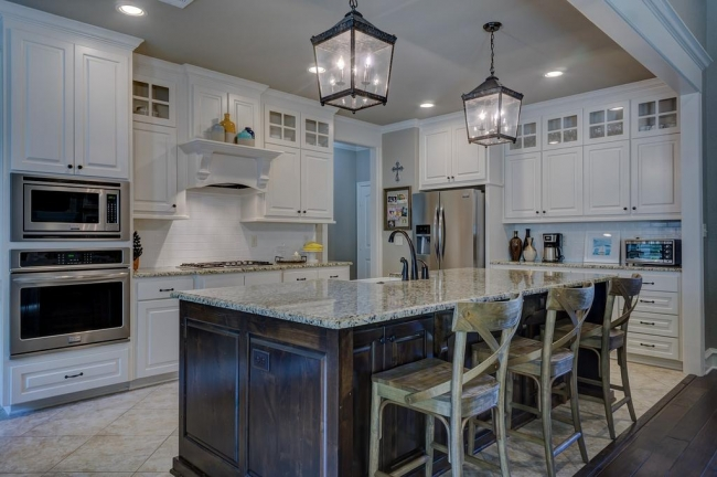 Chandlers Ridge offers new construction homes.