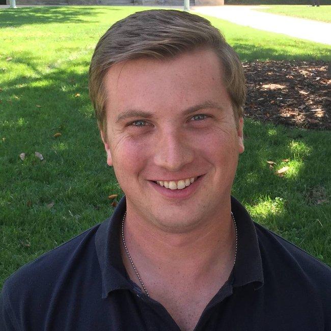 Photo of Zach  Mussler,