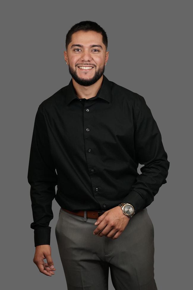 Photo of Lorenzo Valdez,