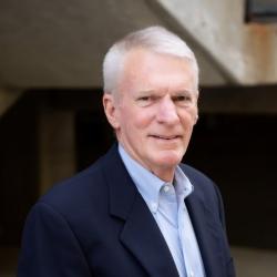Photo of Hugh Thompson