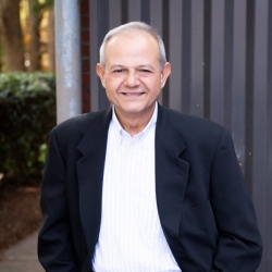 Photo of Ray Sherali