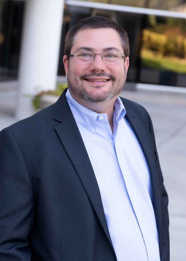 Photo of Scott Choquette,