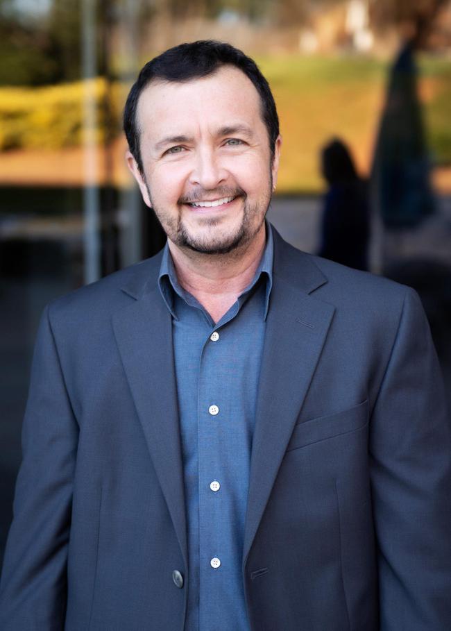 Photo of Terry Anastasi,