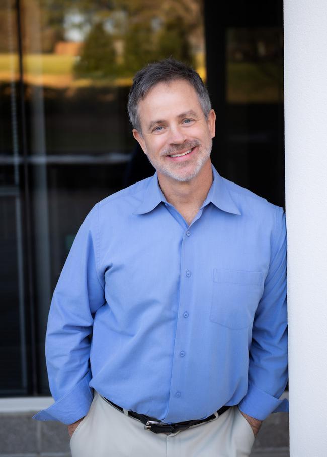 Photo of Tom Lambert,