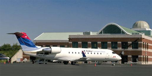 Lyncburg Regional Airport
