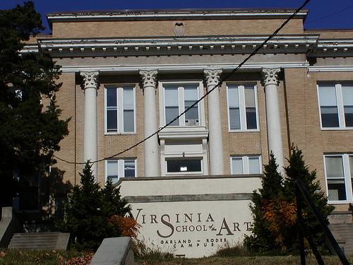 Virginia School of the Arts