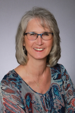 Photo of Lynne Creasy