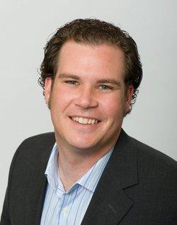 Photo of Chris Wunderlich